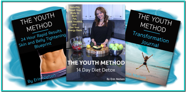The-Youth-Method-14-Day-Diet-Detox-Book