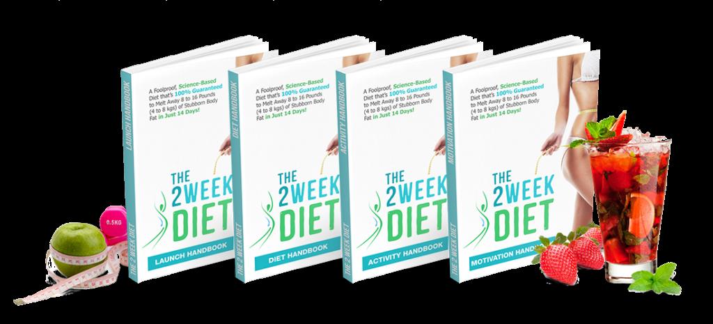 The-2-Week-Diet, The-2-Week-Diet review