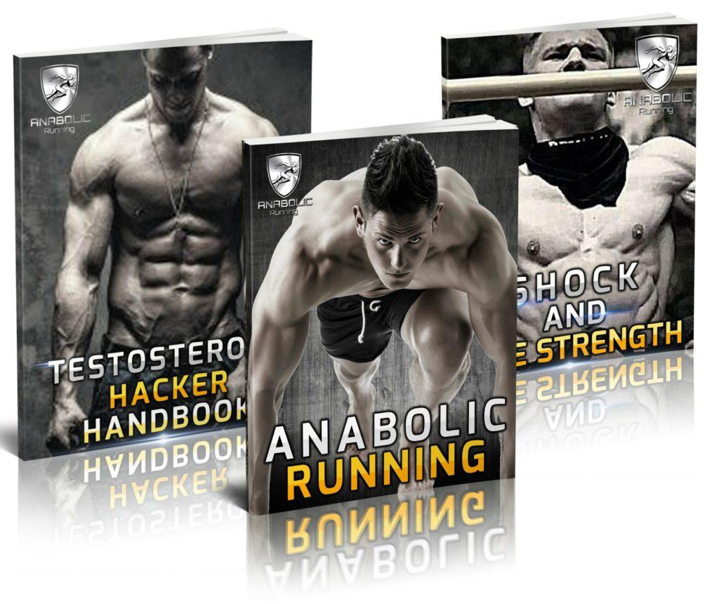 Anabolic Running Bonus