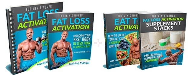 Fat Loss Activation Program