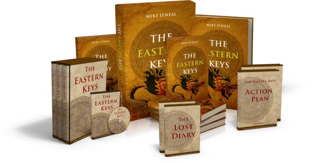 The eastern keys review